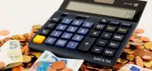 Capital through personal savings