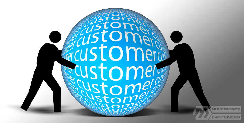 Finding a customer focused strategy in business
