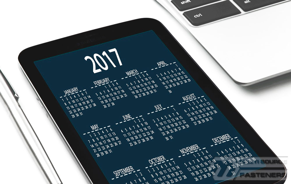 Set your marketing plan for 2017